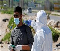 فلسطين تسجل 452 حالة إصابة جديدة بفيروس كورونا