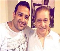 تامر حسين ينعى خليل مصطفى: «فنان عظيم وسيرته جميلة»