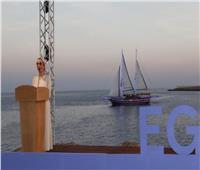 وزيرة البيئة عن حملة Eco Egypt: نقلة جديدة في حماية الموارد الطبيعة