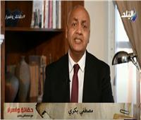 مصطفى بكري: «عبد الناصر» مسيرة تاريخية ومصدر إلهام للأجيال