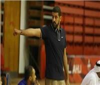 ياسر عبدالوهاب مديرا فنيا لقطاع الناشئين والآنسات لكرة السلة بالزمالك