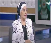 فيديو  رجاء حسين تكشف كواليس تعلمها للمسرح منذ صغرها