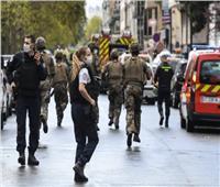مصدر قضائي: اعتقال خمسة في هجوم باريس