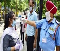 الهند تسجل أكثر من 85 ألف إصابة جديدة بفيروس كورونا خلال الـ24 ساعة الماضية