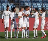 الليلة.. ريال مدريد يسعى لعودة الانتصارات أمام بيتيس في الدوري الإسباني