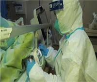روسيا تسجل 7523 إصابة بفيروس كورونا خلال الـ 24 ساعة الماضية