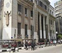 8 دوائر جنائية بمحكمة عابدين خلال العام القضائي الجديد.. تعرف عليها