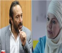 تعرف على سر طلاق مشيرة إسماعيل من علي الحجار