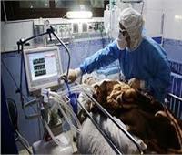 إيران تسجل 3204 إصابة و172 وفاة بفيروس كورونا