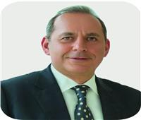 بعد تجديد الثقة.. ننشر السيرة الذاتية لهشام عكاشة رئيس البنك الأهلي