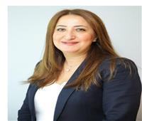 ننشر السيرة الذاتية لداليا الباز نائب رئيس مجلس إدارة البنك الأهلي المصري