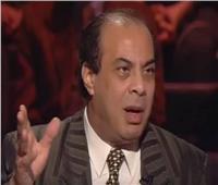 خالد جلال ناعيا المنتصر بالله: احتل مكانة كبيرة في قلوب المصريين