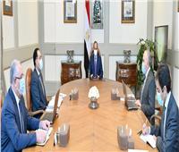 الرئيس السيسي يوجه بالتوسع في تطبيق نظام الري الحديث للأراضي الزراعية
