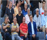 مصطفى يونس في الإسماعيلية لمساندة الدراويش