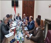 إيهاب درويش رئيسًا لتحرير جريدة «أخبار الحوادث»