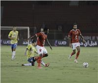 فيديو| الأهلي يواصل انتصاراته على طنطا.. و«الشناوي» يحقق رقمًا قياسيًا