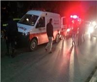 مصرع طفلة في حادث دهس جنوب نابلس في فلسطين