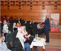الهجرة تبدأ استعدادات إطلاق «مراكب النجاة» بالمنيا بعقد دورات تدريبية لجمهور
