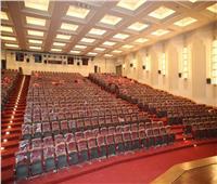 وزيرة الثقافة تتابع الاستعدادات النهائية لتشغيل قصر ثقافة الإسماعيلية