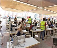87 ألف مشروع تنموي من الأورمانللأسر الأكثر احتياجا بالمحافظات