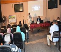 محافظ أسوان:الاحتفال بيوم السياحة «فرصة» للإطلاع على التراث