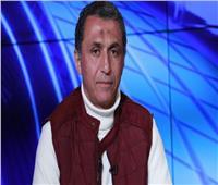 عبدالناصر محمد يتصدر قائمة المرشحين لخلافة النحاس فى المقاولون العرب