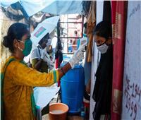فيروس كورونا يكسر حاجز الـ«6 ملايين» إصابة في الهند