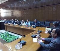 اجتماع لبحث الاستعدادات للعام الدراسي الجديد وفقا للآلية الجديدة بشمال سيناء
