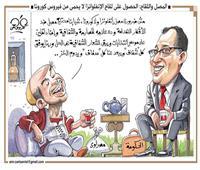 اضحك مع عمرو فهمي | المصل واللقاح وكورونا