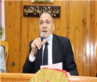 """""""تعليم القاهرة"""" تناقش الاستعدادات النهائية للعام الدراسي الجديد"""