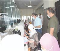 المراكز التكنولوجية تواصل تلقي طلبات التصالح في مخالفات البناء أيام الجمعة