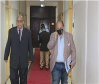 لجنة التحقيق تستمع لأقوال الاتحادات والأندية في الشكاوى ضد رئيس الزمالك