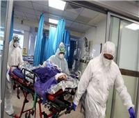 اليونان تعلن عن وفاة أول مهاجر بكورونا منذ بداية الجائحة