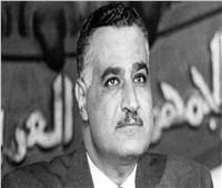 «جمال عبد الناصر .. تحديات وإنجازات» غدا على مسرح الهناجر