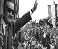 أخبار التريند| «جمال عبد الناصر» يتصدر تويتر ومغردون: « حبيب الملايين»