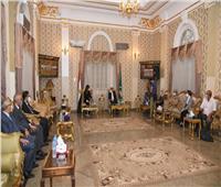 وزيرة الهجرة تصل محافظة المنيا لإطلاق مبادرة «مراكب النجاة»