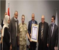 أخبار اليوم | المتحف المصري الكبير يحصل على شهادة الجودة «الأيزو».. فيديو