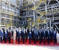 فيديو| هيكل: مجمع التكسير الهيدروجيني بمسطرد يوفر مليار دولار سنويًا