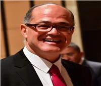 محمد أيمن صالح نائبًا لرئيس جامعة عين شمس لشئون الدراسات العليا والبحوث
