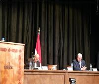 """الأعلى الثقافة يفتتح مؤتمر""""جمال عبد الناصر.. تحديات وإنجازات"""""""