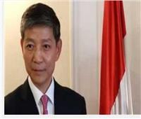 سفير الصين: اللقاحات الصينية ستكون منفعة عامة..ومصر من أوائل المستفيدين