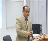 انطلاق فعاليات تدريب القيادات الشبابية لتنمية المناطق العشوائية بحلوان