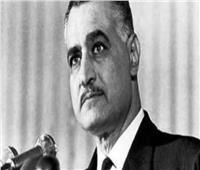 حكومات في عهد الرئيس جمال عبد الناصر