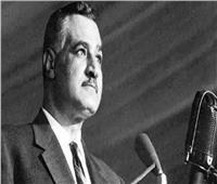 في ذكرى رحيله| جمال عبد الناصر لمرشد الإخوان «ملبستش طرحة لبنتك ليه ؟»