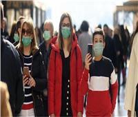 النمسا تسجل 556 حالة إصابة جديدة بفيروس كورونا