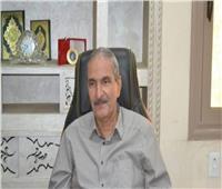 محافظ القاهرة يطلق اسم رئيس هيئة النظافة على حديقة ميدان العباسية