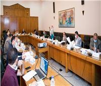 «الري»: اللجنة العليا للتراخيص توافق على 26 مشروعا في 5 محافظات