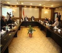 «صبحي» يتابع مستجدات استضافة مصر لمونديال اليد.. ويكرم رؤساء اللجان الفرعية