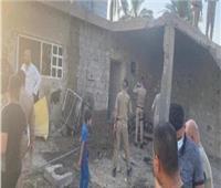 «الإعلام الأمني العراقي»: مقتل 5 أشخاص بعد استهداف منزل بصاروخ في بغداد