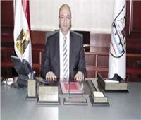 «غنيم»: خفض 25% منمقابل التصالح في مدينة بني سويف الجديدة